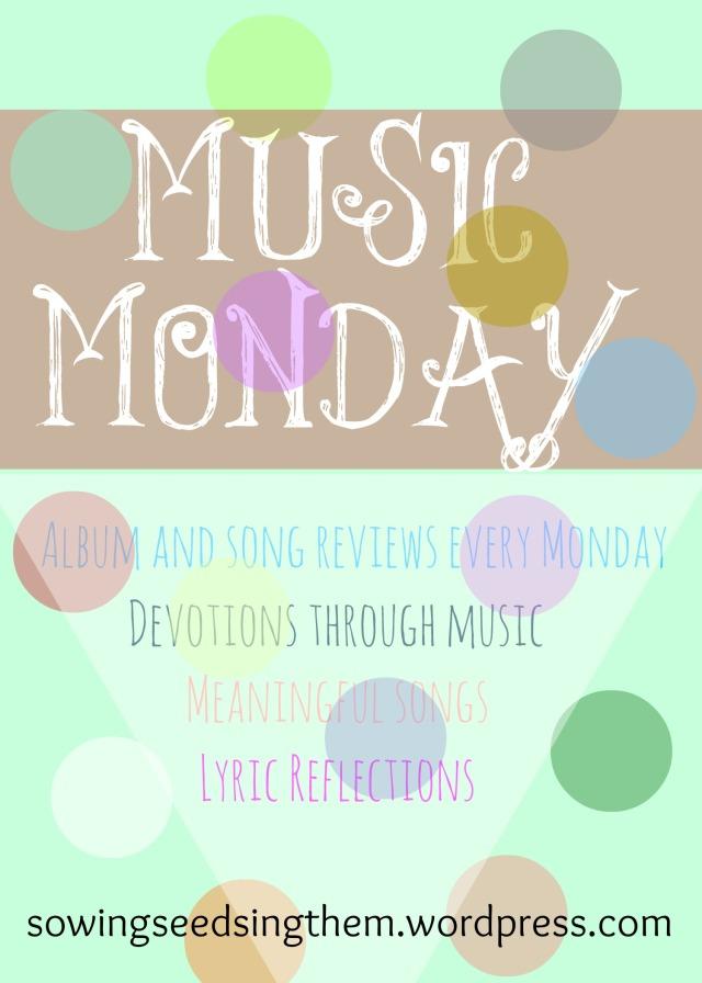 An invitation to enjoy love Mondays...