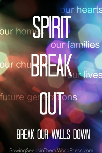 spiritbreak